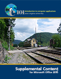 Supplemental Content cover