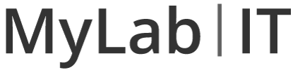 MyLab IT Logo